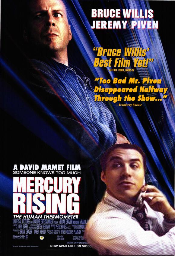 mercury rising piven
