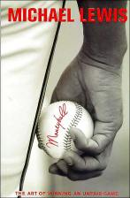 moneyball book