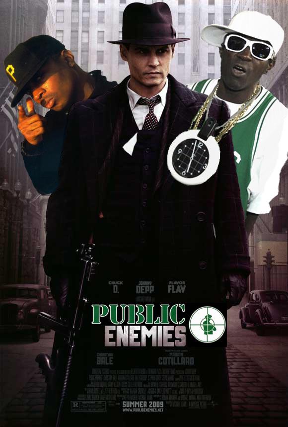 public enemies1