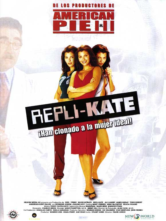 repli-kate spanish