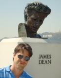russ james dean2