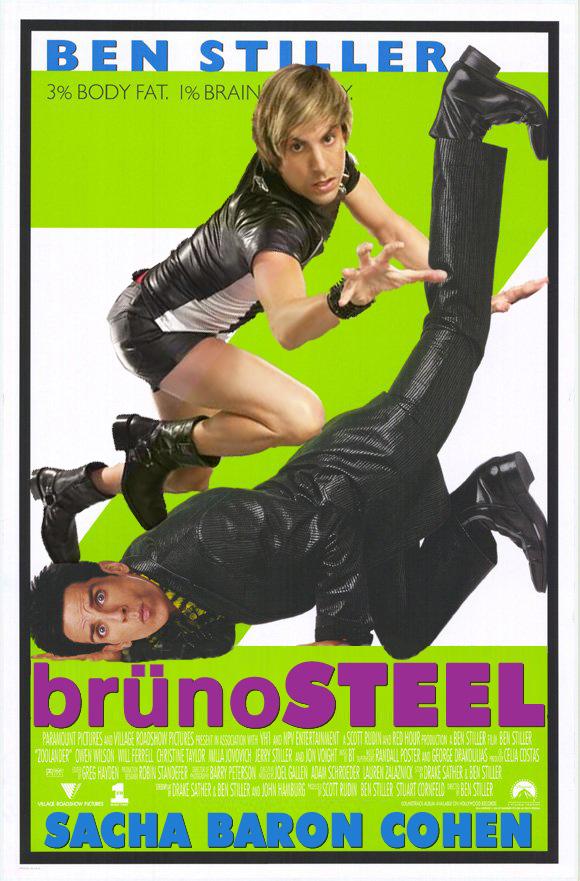 bruno steel