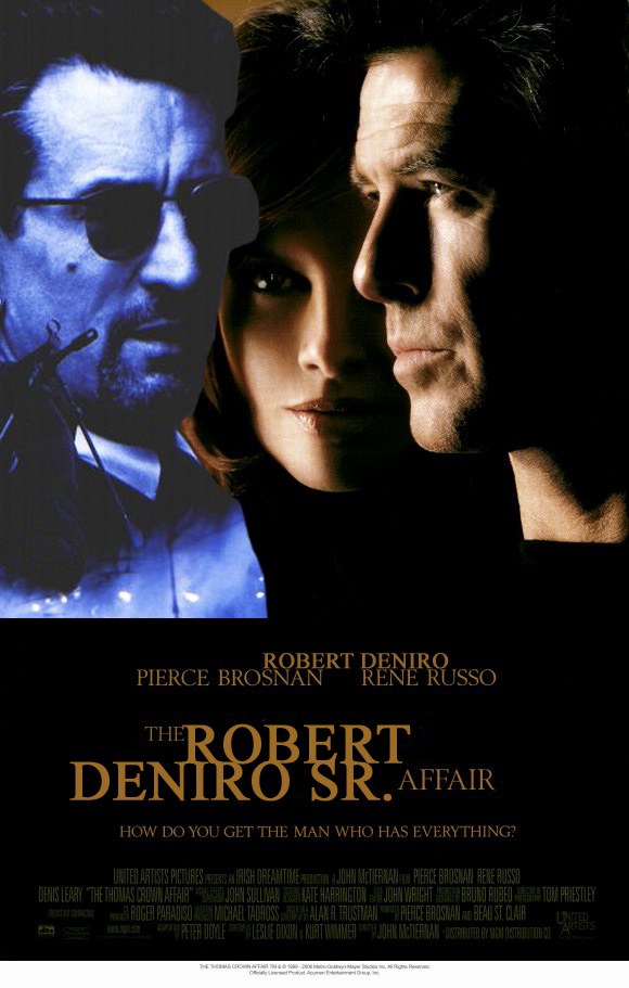 deniro affair
