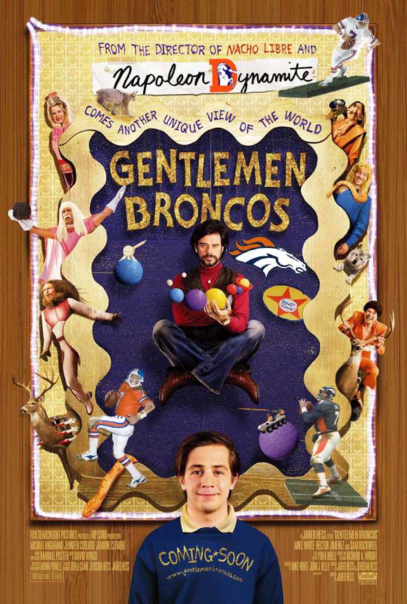 gentlemen broncos denver