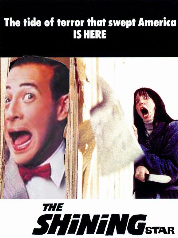 pee wee is back