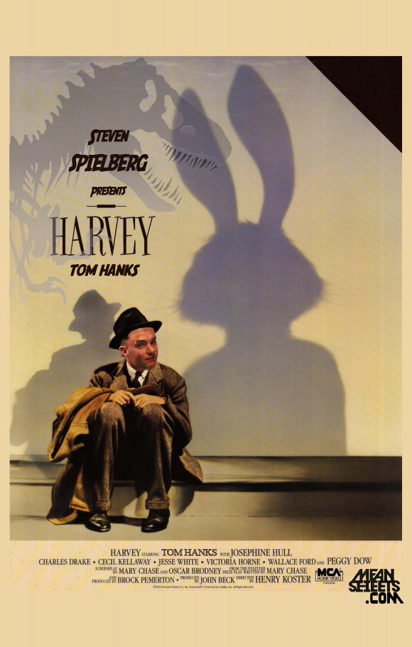 spielberg harvey