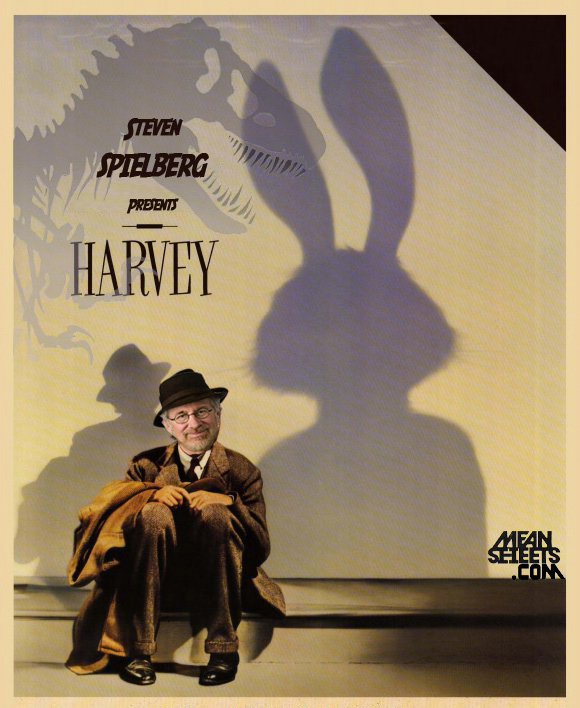 spielberg harvey3b