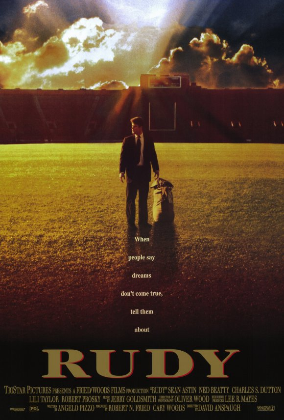 are you ready for some football movie poster museum