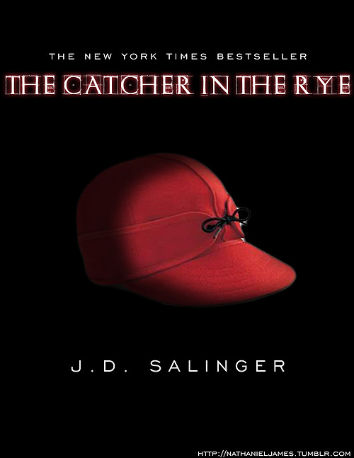 an overview of being expelled from the school in the catcher in the rye by j d salinger Find catcher in the rye meaning  who has just been expelled for academic failure from a school called  in the rye by, jd salinger the catcher in.