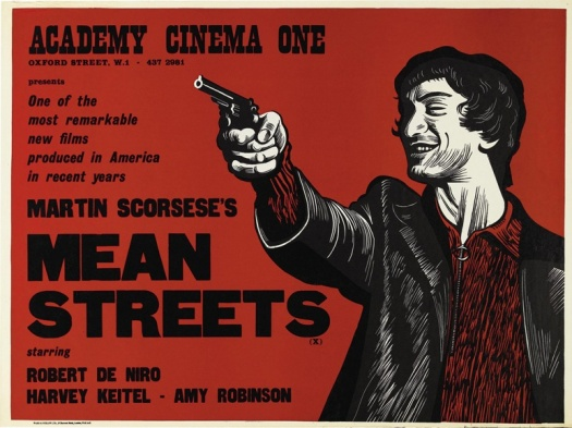 mean streets strausfeld