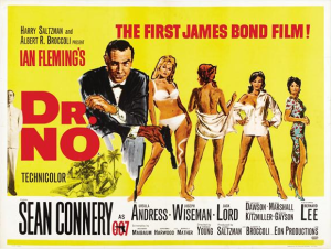 dr. no uk