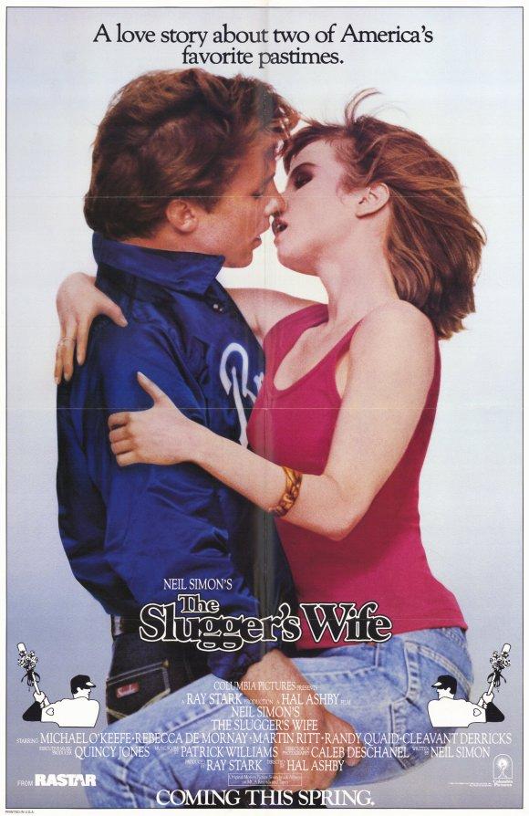 slugger's wife