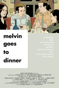 melvin goes to dinner2