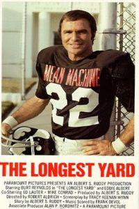 the longest yard movie poster museum