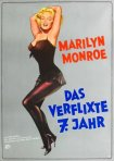 gentlemen prefer blondes german