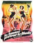 gentlemen prefer blondes grinsson