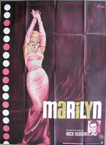 marilyn by grinsson