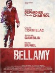 bellamy french movie poster