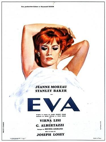 eva french movie poster
