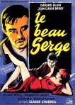 le beau serge french movie poster