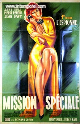 mission speciale