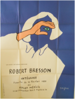 robert bresson integrale2