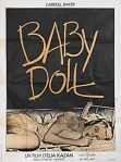 baby doll french poster landi