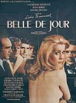 BELLE DE JOUR french movie poster ferracci