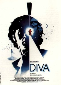 diva french movie poster ferracci
