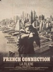 french connection ferraci french movie poster
