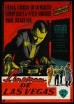 french oceans 11 mascii movie poster