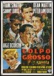 italian_1p_oceans_11 movie poster