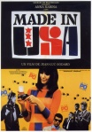 made in usa french movie poster ferracci