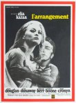 the arrangement french movie poster ferracci