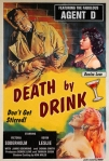 death by drink