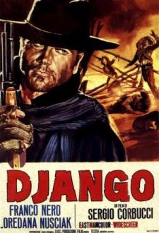 django italian movie poster2