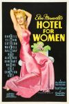hotel for women movie poster