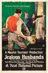 jealous husbands 1923 movie poster