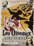 les oiseaux the birds poster boris grinsson