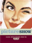 picture show movie posters book