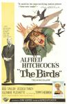 the birds usa movie poster