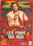 all the kings men french movie poster peron