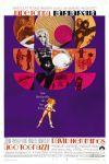 Barbarella poster (1968 Style B)