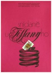 breakfast at tiffany's czech movie poster