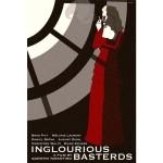 inglourious basterds by claudiavarosio