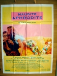 mighty aphrodite french poster
