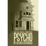 psycho by claudiavarosio
