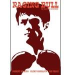 raging bull by claudiavarosio