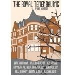 royal tenenbaums by claudiavarosio