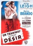 streetcar named desire french poster geleng